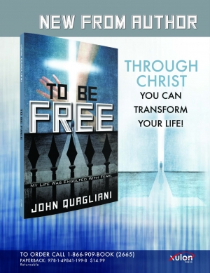 To Be Free by John Quagliani